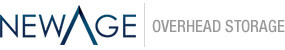 NewAge Overhead Storage