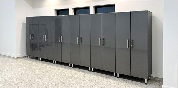 Garage Storage And Organization