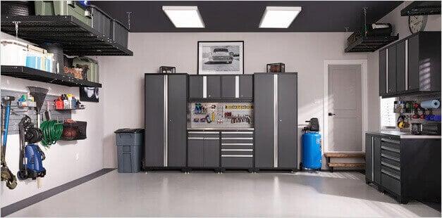 Incroyable Garage Storage And Organization