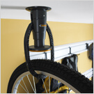 Garage Bicycle Storage