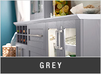 NewAge Home Bar - Grey