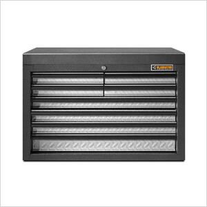 Premier Series 8-Drawer Garage Tool Chest