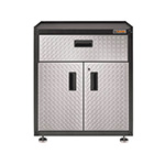 Gladiator GarageWorks Ready-To-Assemble 28-Inch Base Cabinet