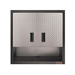 Gladiator GarageWorks Ready-To-Assemble 28-Inch Wall Cabinet
