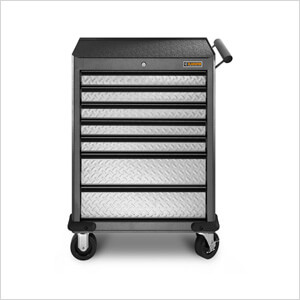 Premier Series 7-Drawer Roll-Away
