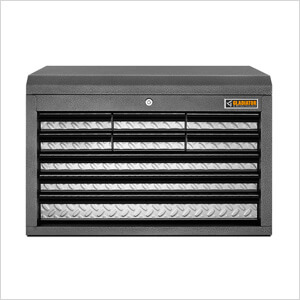 Classic Series 9-Drawer Tool Chest