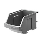 Gladiator GarageWorks Small Item Bins (3-Pack)
