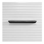 Gladiator GarageWorks 30-Inch Solid Shelf