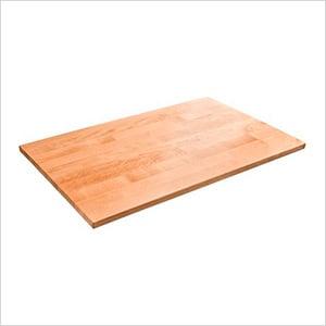 28-Inch RTA Hardwood Top