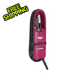GarageVac GH-120 Maroon Wall Mounted Garage Vacuum (Plug-In)