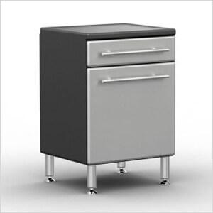 1-Door / 1-Drawer Base Cabinet
