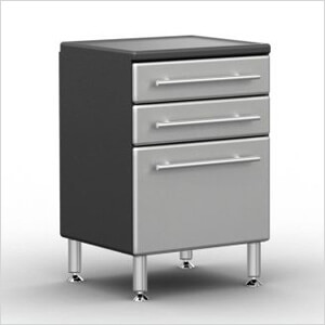 3-Drawer Base Cabinet