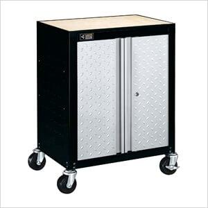 2 Door Roller Cabinet