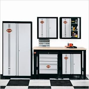 Harley Davidson Storage System Harley Storage Set Hdgs