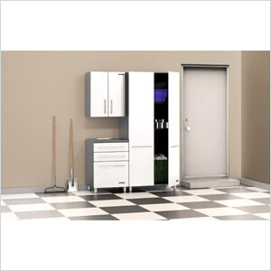 3-Piece Cabinet Kit in Starfire Pearl
