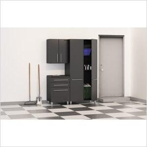 3-Piece Garage Cabinet Kit