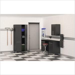 5-Piece Garage Cabinet Kit