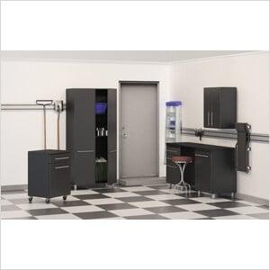 6-Piece Garage Cabinet Kit