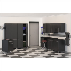 10-Piece Garage Cabinet Kit