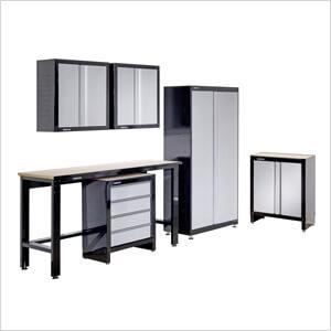 Garage Storage And Organization Solutions