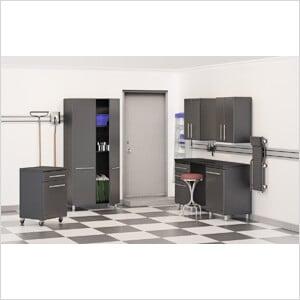 7-Piece Garage Cabinet Kit