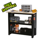 Stack-On All Steel 42-Inch Compact Workbench