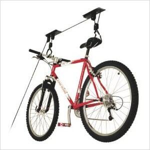 Ceiling Mounted Bike Lift