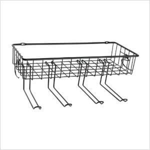 Skate Storage Rack