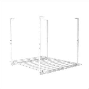 27 x 36-Inch Overhead Storage Rack