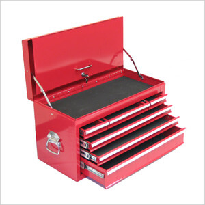 6-Drawer Metal Tool Chest