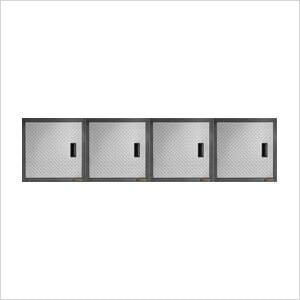 4 X Premier 24 Wall Gearbox