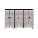 """Gladiator GarageWorks 3 x Ready-To-Assemble 36"""" Large GearBox"""