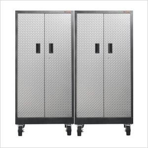 2 x Premier Tall GearBox