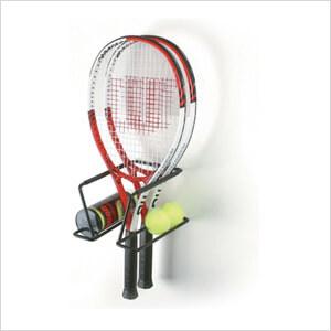 Racquet Sports Rack