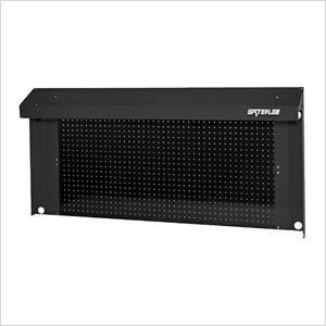 Steel Backwall System