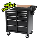 Waterloo 5-Drawer Work Center with Power