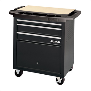 3-Drawer Project Center