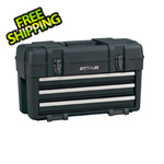 Waterloo 3-Drawer Plastic Portable Tool Box