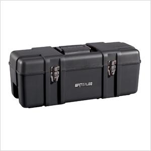 "26"" Plastic Tool Box"