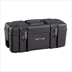 "23"" Plastic Tool Box"