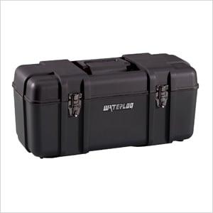 "20"" Plastic Tool Box"