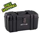 "Waterloo 17"" Plastic Tool Box"