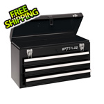 Waterloo 3-Drawer Portable Metal Tool Chest