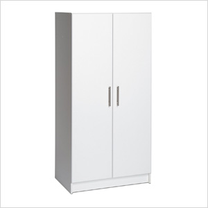 Garage / Laundry Wardrobe Cabinet