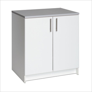 Garage / Laundry 2-Door Base Cabinet