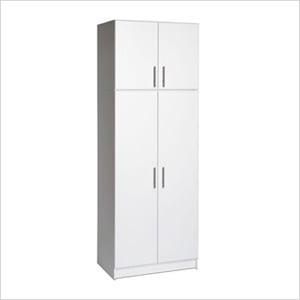 Garage / Laundry Storage Cabinet Combo