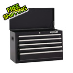 Waterloo 5-Drawer Shop Series Metal Tool Chest