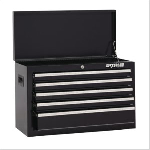 5-Drawer Shop Series Metal Tool Chest