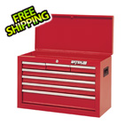Waterloo 7-Drawer Shop Series Metal Tool Chest