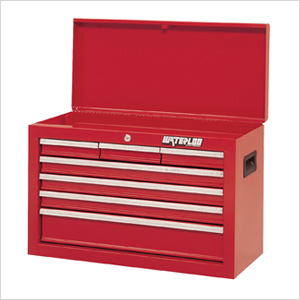 7-Drawer Shop Series Metal Tool Chest